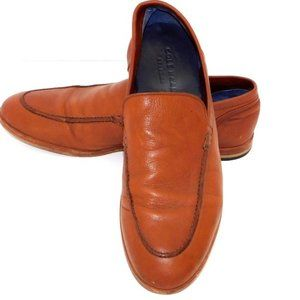 """Cole Haan """"Aiden Grand Venetian"""" Leather Loafer"""